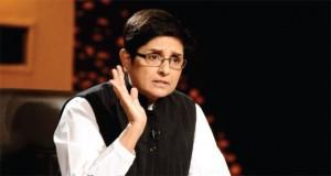 दिल्ली दरबार 'लौह महिला' बनाम 'भगोड़ा आदमी'