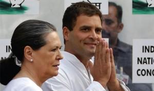 राहुल गांधी चिंतन करें, चिंता नहीं