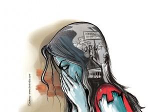 क्रूरता की गूंज में दब गई अधिकार की आवाज अंतर्राष्ट्रीय महिला दिवस (8 मार्च) पर विशेष