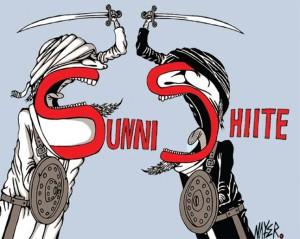 इस्लाम का आंतरिक संघर्ष