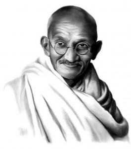 गांधी दर्शन और एकल विद्यालय