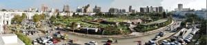 समस्याओं का जन्मदाता शहरीकरण