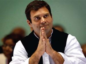 नए कलेवर में राहुल गांधी
