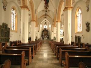 चर्च बिक रहे हैं यूरोप में