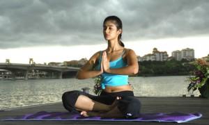 योग भारत की सांस्कृतिक पहचान