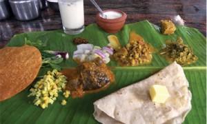 दक्षिण भारत और उसका पारंपरिक भोजन