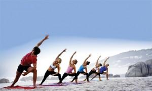क्या योग का बाजारीकरण हो रहा है?