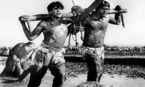 हिन्दी फिल्मों में देशभक्ति