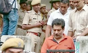 राजस्थान में खान-खजाने की लूट का मकडज़ाल