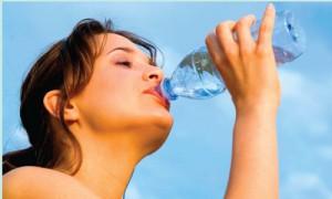 स्वास्थ्य में पानी की भूमिका