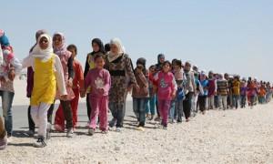 सीरिया- शरणार्थी संकट के सबक