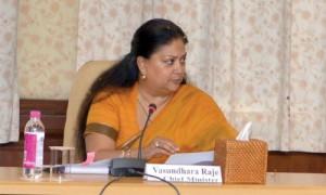 बलि के बकरे की तलाश जा सकती है खान राज्यमंत्री राजकुमार रिणवा की कुर्सी