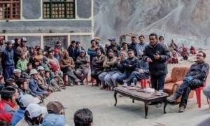लद्दाख ने दिखाई जम्मू-कश्मीर में नई राह