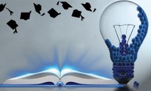भारतीय उच्च् शिक्षा एक कदम आगे