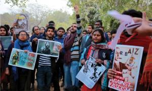 जेएनयू की घटना विशुद्ध 'राजद्रोह'