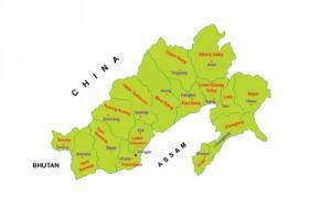 अरुणाचल प्रदेश  संवैधानिक संकट Vs कलुषित राजनीति