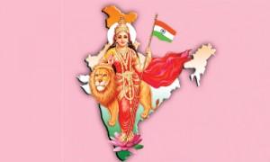 'भारतमाता' की विकासयात्रा