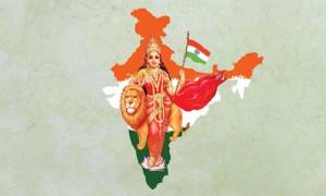 भारतमाता की जय तो बोलनी ही होगी