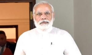 दो साल के बाद प्रधानमंत्री मोदी