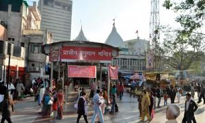 दिल्ली में कनॉट प्लेस का हनुमान मंदिर  आस्था का महान केन्द्र
