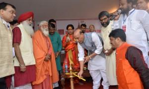 उदय इंडिया नॉलेज ट्री का सराहनीय प्रयास  वीर जवानों को रक्तदान