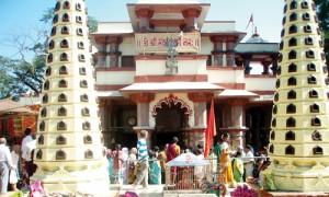 मुम्बई का महालक्ष्मी मंदिर  आस्था का केंद्र