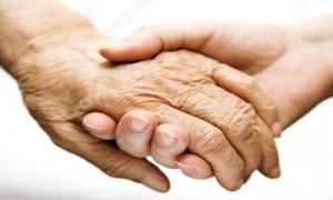 बुजुर्गों का सम्मान सर्वोपरि