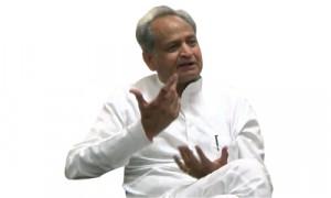 राजस्थान में जाट मुख्यमंत्री की मुहिम