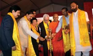 सारनाथ में अंतरराष्ट्रीय बौद्ध सक्वमेलन बुद्ध के उपदेशों में शांति की तलाश