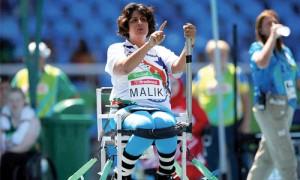 रियो पैरालक्विपक खेल  दिव्यांगों ने जमाई धाक