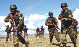 पाकिस्तान: युद्ध नहीं अभी!