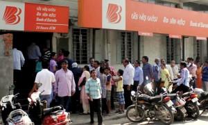 विमुद्रीकरण का भारत की अर्थव्यवस्था पर प्रभाव