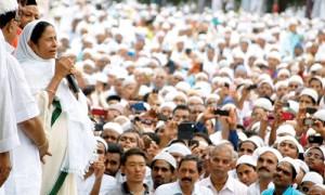 मुसलमानों को क्यों प्रिय हैं ममता बनर्जी?
