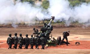 सेना: प्रहरी ही नहीं राष्ट्र की अस्मिता के प्रतीक