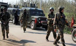 कश्मीर में लश्कर-ए-तैयबा का टॉप आतंकी आसिफ ढेर, भारी मात्रा में हथियार व गोला बारूद बरामद