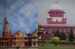 रामजन्मभूमि विवाद: सुप्रीम कोर्ट ने मध्यस्थता समितिके लिए 15 अगस्त तक का समय बढ़ाया