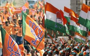 चुनाव 2019: आज से थम जाएगा आखिरी चरण चुनाव प्रचार