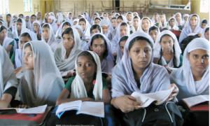 वक्त की जरूरत  मदरसों में धार्मिक शिक्षा के साथ आधुनिक ज्ञान-विज्ञान की शिक्षा