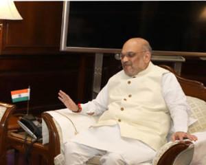 चक्रवात वायु: गृहमंत्री अमित शाह ने की उच्च स्तरीय बैठक