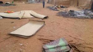 माली में 100 लोगों की नृशंस हत्या