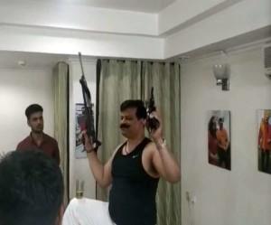 उत्तराखंड: तमंचे पर डिस्को करने वाले विधायक प्रणव सिंह चैंपियन बीजेपी से निष्कासित