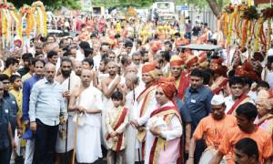 चातुर्मास: भारतीय संस्कृति में अनूठा आध्यात्मिक अनुभव