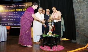 पत्रकारिता में अध्यात्मिकता से आएगा समाज का हित और उत्थान : डॉ. मनमोहन वैद्य