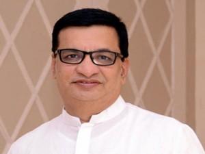 बालासाहेब थोराट होंगे महाराष्ट्र कांग्रेस के नए अध्यक्ष