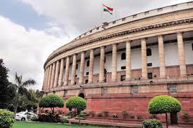 संसद ने दी एसपीजी कानून में संशोधन को हरी झंडी, लोकसभा के बाद आज राज्यसभा की मिली मंजूरी