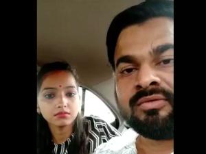 यूपी: दलित युवक से लव मैरिज करने पर बीजेपी विधायक की बेटी ने पिता से जान को खतरा बताया