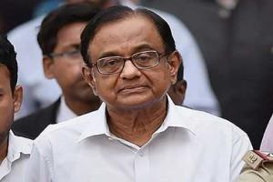 आईएनएक्स मीडिया केसः ईडी ने दिल्ली की तिहाड़ जेल में पूछताछ के बाद पूर्व केंद्रीय मंत्री पी. चिदंबरम को गिरफ्तार किया।