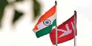 J&K: विशेष दर्जा हटा लेकिन सरकारी भवनों पर अभी भी लहरा रहा राज्य का लाल झंडा