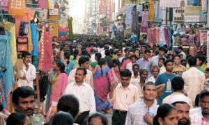 विकास के लिए जरूरी है जनसंख्या नियंत्रण