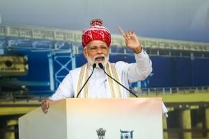 रांची: पीएम मोदी ने किसानों को दी बड़ी सौगात
